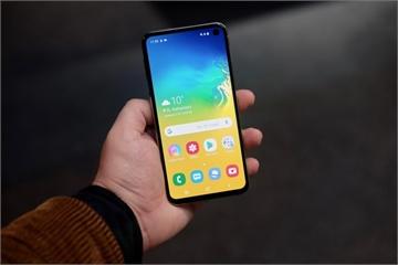 """Tổng hợp hình nền """"chất"""" cho Samsung Galaxy S10 và Galaxy S10e"""