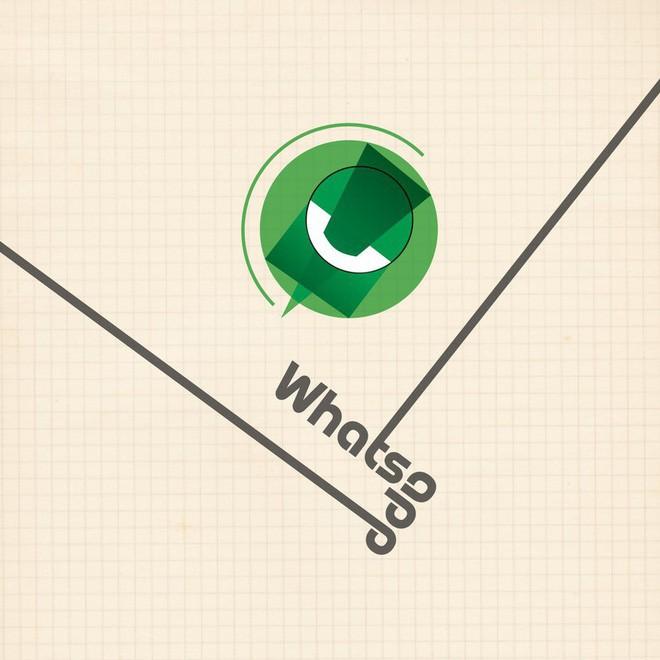 Liệu bạn có nhận ra logo của Apple, Android... được làm lại theo phong cách thiết kế 100 năm tuổi? - Ảnh 11.