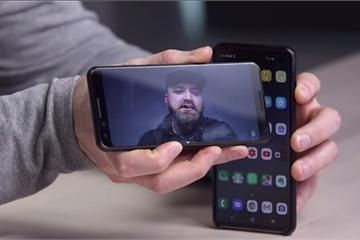 Mở khóa bằng khuôn mặt trên Galaxy S10 dễ dàng bị đánh lừa