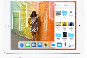 iPad sắp ra mắt sẽ không có thay đổi về thiết kế