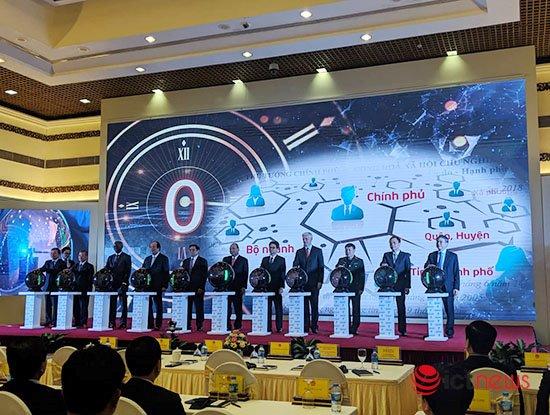 Trục liên thông văn bản quốc gia giúp Việt Nam tiết kiệm 1.200 tỷ đồng mỗi năm