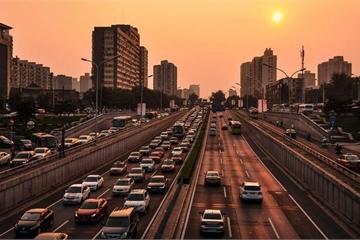 Ngày càng nhiều người Trung Quốc mua xe ô tô cũ qua mạng Internet