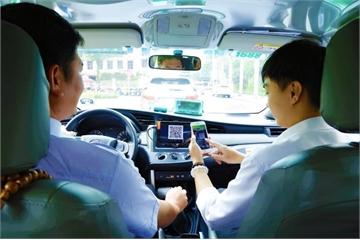 Đến lượt taxi Mai Linh cho thanh toán QR Code