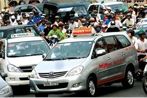 Yêu cầu rà soát kỹ dự thảo Nghị định về kinh doanh vận tải bằng xe ô tô