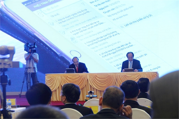 """Xây dựng Chính phủ điện tử tại Việt Nam: Đã bước đầu gỡ được những """"điểm nghẽn"""" lớn"""