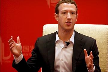 Facebook bị điều tra hình sự vì thỏa thuận chia sẻ dữ liệu người dùng