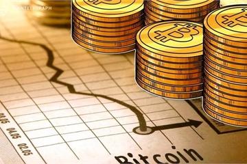 Bloomberg: các mô hình giá của Bitcoin đang thể hiện một xu hướng giảm giá sắp tới.