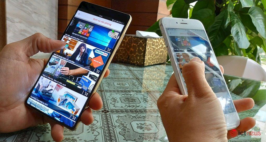 """VINADES và Rada hợp tác cung cấp dịch vụ hỗ trợ thông tin đấu thầu qua ứng dụng di động   2 Nhân tài Đất Việt """"bắt tay"""" cung cấp dịch vụ hỗ trợ doanh nghiệp tham gia đấu thầu"""