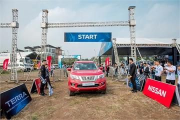 Nissan giảm giá các dòng xe đang bán tại Việt Nam