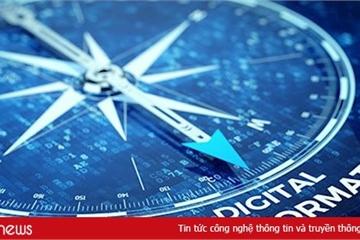 Bộ TT&TT sẽ trình Thủ tướng Chính phủ chương trình Chuyển đổi số quốc gia trong tháng 2/2020