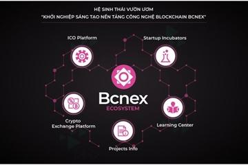 Sàn Blockchain Bcnex gọi vốn thành công 1 triệu USD, chuẩn bị mở bán tokens BCNX
