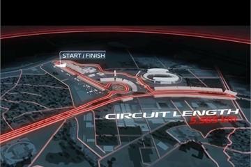 Chủ tịch FIA: Hà Nội sẽ trở thành thủ phủ đua xe thể thao tại châu Á