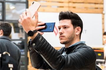 Điện thoại Vsmart của tỷ phú Phạm Nhật Vượng chính thức bán tại Tây Ban Nha