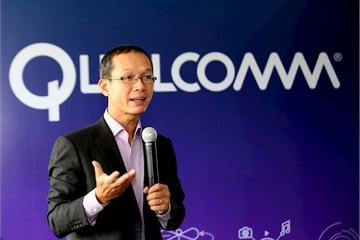 """Sếp Qualcomm: """"Nhà mạng phải sớm tính mô hình kinh doanh mới cho 5G"""""""