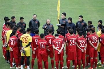 Xem trận U23 Việt Nam vs U23 Brunei trực tiếp ở đâu?