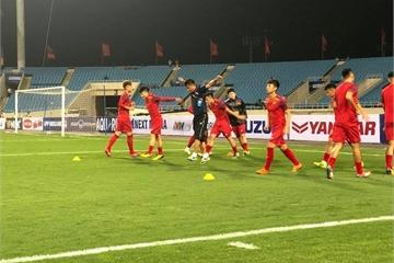 Địa chỉ xem trận U23 Việt Nam vs U23 Indonesia trực tiếp