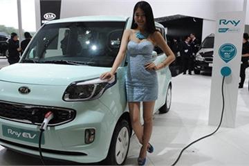 Dân Trung Quốc hối hận vì mua ôtô điện 'made in China'