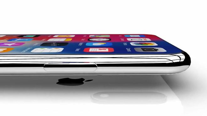 Ban dung iPhone X 2020 - van tay duoi man hinh, sac nguoc cho AirPods hinh anh 3