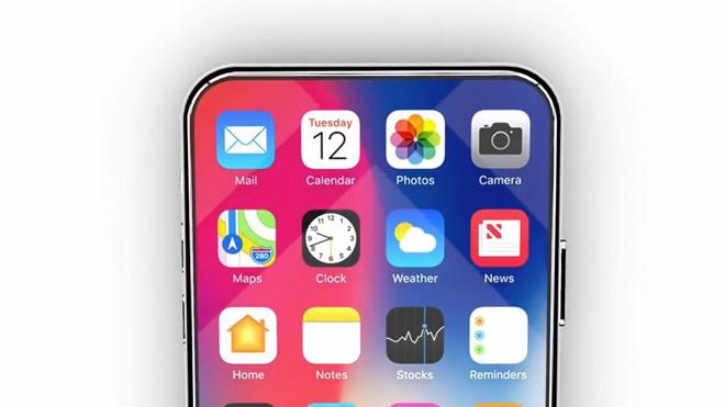 Ban dung iPhone X 2020 - van tay duoi man hinh, sac nguoc cho AirPods hinh anh 2