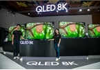 Samsung giới thiệu loạt TV QLED 2019 và TV khung tranh mới