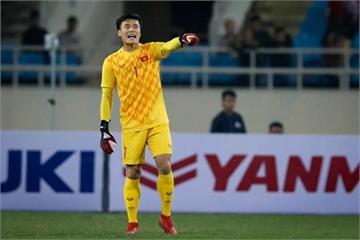 Bùi Tiến Dũng sẽ quyết định số phận của U23 Việt Nam?