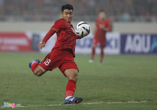 De bep Thai Lan 4-0, Viet Nam gianh ve du giai U23 chau A 2020 hinh anh 14