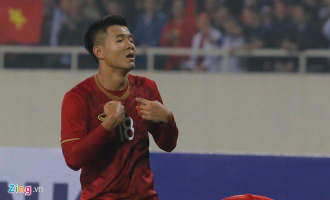 De bep Thai Lan 4-0, Viet Nam gianh ve du giai U23 chau A 2020 hinh anh 17