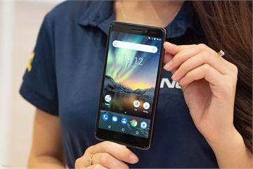 Cách tự phát hiện Nokia 7 Plus có gửi dữ liệu về Trung Quốc hay không