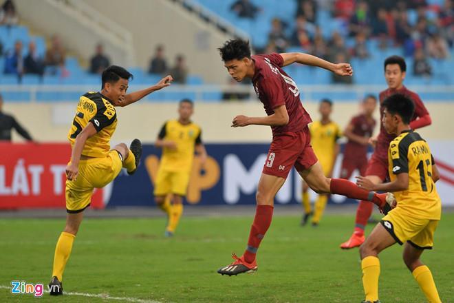 De bep Thai Lan 4-0, Viet Nam gianh ve du giai U23 chau A 2020 hinh anh 35