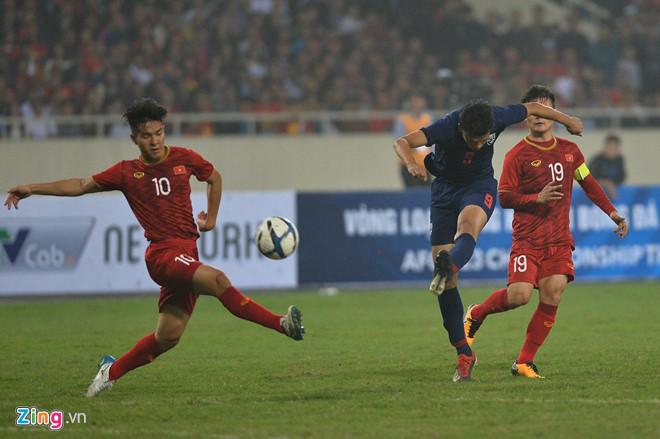 De bep Thai Lan 4-0, Viet Nam gianh ve du giai U23 chau A 2020 hinh anh 20