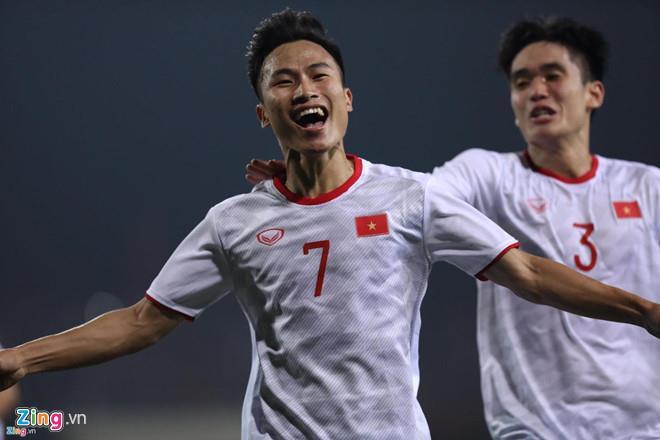 De bep Thai Lan 4-0, Viet Nam gianh ve du giai U23 chau A 2020 hinh anh 38