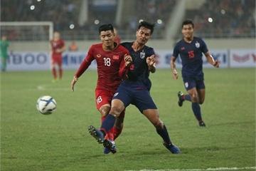 Trận đấu U23 Việt Nam và U23 Thái Lan đạt kỷ lục người xem trên YouTube và Facebook