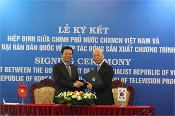 Hàn Quốc khuyến nghị Việt Nam có chính sách phát triển truyền hình theo xu hướng lên mobile