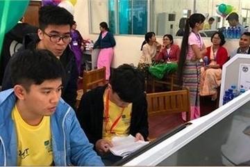 2 đội tuyển Việt Nam dự Chung kết toàn cầu ICPC 2019 tại Bồ Đào Nha tháng 4 tới