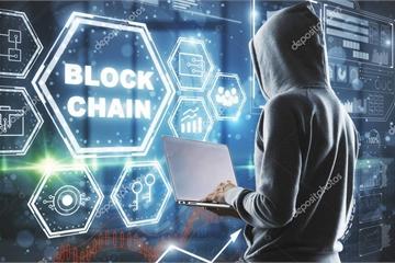 Blockchain đang trở thành đích tấn công của hacker