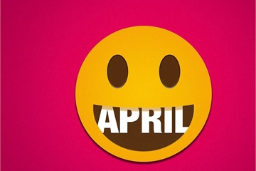 """Những tin nhắn """"troll"""" ngày Cá Tháng Tư vui nhất"""