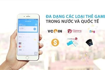 VTC muốn được làm trung gian kết nối thanh toán dịch vụ nội dung số bằng thẻ cào viễn thông