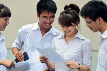 Hướng dẫn ghi phiếu đăng ký dự thi THPT quốc gia 2019