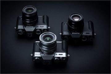 Những cải tiến mới đáng giá trên máy ảnh Fujifilm X-T30 mới
