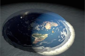 Hội Trái Đất phẳng sẽ đến Nam Cực để kiểm chứng cho niềm tin của mình