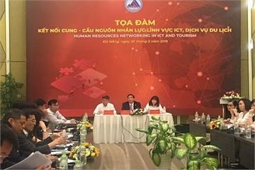 Đà Nẵng: Tìm giải pháp kết nối cung-cầu nhân lực CNTT