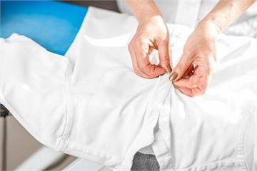 10 lỗi thường gặp khi dùng máy giặt