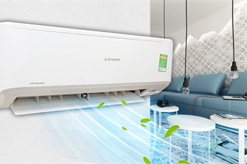 Sự khác nhau giữa máy điều hòa nhiệt độ và quạt điều hòa
