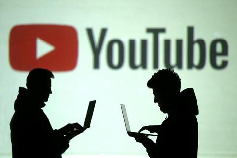 Mo hinh kinh doanh cua YouTube uu tien cac video bao luc, gay soc hinh anh 3