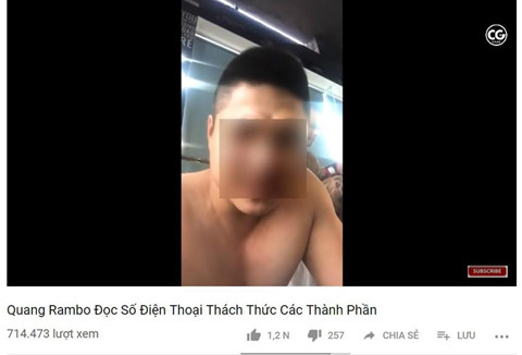 Mo hinh kinh doanh cua YouTube uu tien cac video bao luc, gay soc hinh anh 1