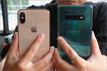 Một ngày cày game trên Galaxy S10+ và iPhone Xs: Cùng phân khúc giá, máy nào hơn?