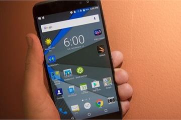 BlackBerry 'hồi sinh' thần kỳ nhờ từ bỏ sản xuất điện thoại