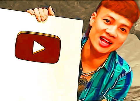 Kha Banh dot xe - dung duong quang cao ban, YouTube co pham luat? hinh anh 3