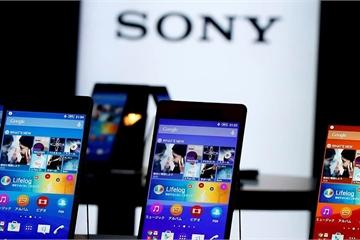 Sony giảm 50% nhân sự smartphone vào năm 2020