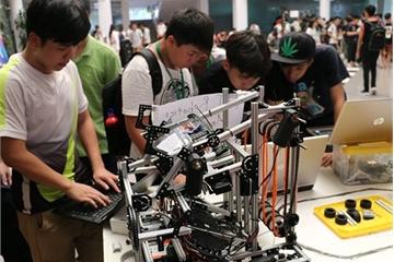 ĐH công nghệ Top 100 châu Á đến Hà Nội tổ chức STEM Day cho học sinh phổ thông